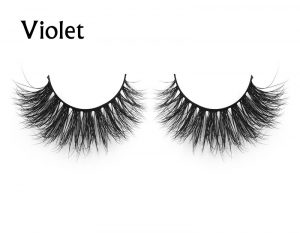 Oem/Private Labeling/Custom/Own Brand 3d Mink Fur Lashes