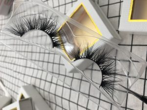 Eyelash Vendors Wholesale 3D Mink Strip Lashes Manufacturer