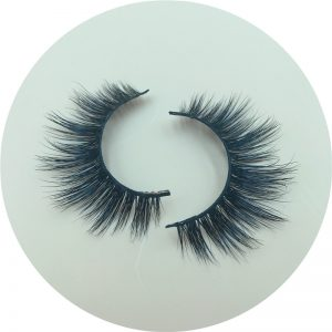 Regular Mink Lashes A012