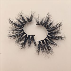 25mm Siberian Mink Lashes DH002