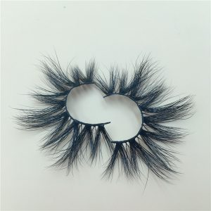 25mm Siberian Mink Lashes DH007