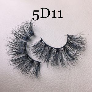5D 25MM LASHES MINK LASHES 25MM WHOLESALE