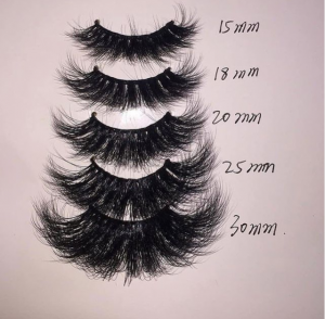 mink lashes mink lash vendor 3D mink lashes mink lashes wholesale 25mm mink lashes strip lashes